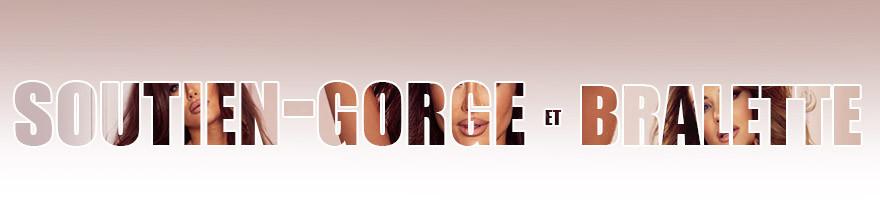 Soutiens gorges & Bralettes
