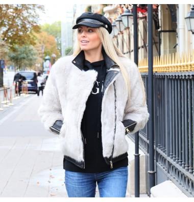 Tendance 2020 : Bien au chaud bien dans mon manteau !
